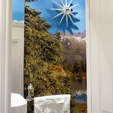 bathroom wallpapers ideal home