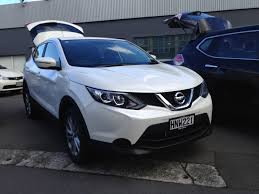 nissan qashqai nearly new nissan qashqai review nz u2013 revved up