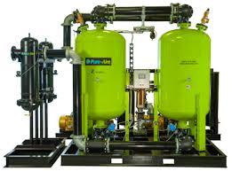 Vaccum Purger Z Series Vacuum Purge Regenerative Air Dryer Pure Aire