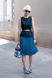 what to wear to work tomorrow spring work ideas glamour