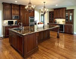 Cherry Kitchen Cabinet Doors Cherry Wood Kitchen Cabinet Doors S S Cherry Kitchen Cabinets With