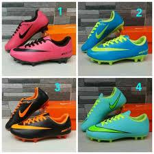 Sepatu Nike Elevenia sepatu bola anak sepatu sepakbola anak sepatu nike mercurial bola