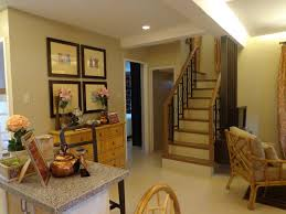camella homes interior design elaisa actual house model w interior design salvana s
