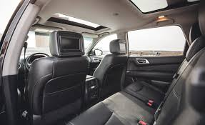nissan pathfinder 2016 interior car picker nissan pathfinder hybrid interior images