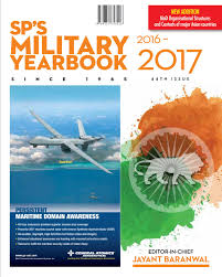 sp u0027s military yearbook 2016 2017 by sp guide publications pvt ltd
