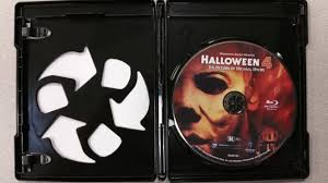 halloween 4 the return of michael myers blu ray review redvdit