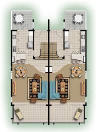 ground floor plan for residential house house design plans