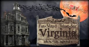 2017 top virginia haunted houses the scare factor