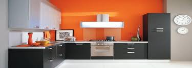 modular kitchen interiors get guaranteed offer get hob and chimney free with modular kitchen