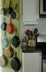kitchen pegboard ideas 20 smart diy pegboard storage in your kitchen home design and