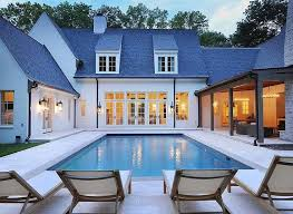 Best  Houses With Pools Ideas On Pinterest Dream Pools Nice - Great backyard pool designs