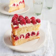 genoise sponge easy cake recipes red
