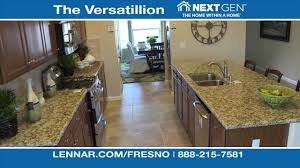 lennar u0027s nextgen the home within a home youtube