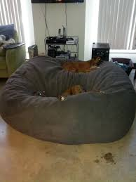apparently an 8 foot 120lb diameter lovesac is just an expensive