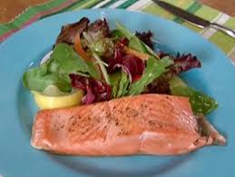 seared salmon fillet recipe food network