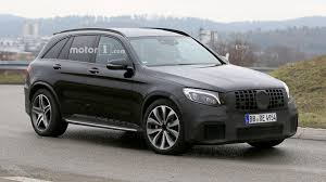 best amg mercedes best yet with the v8 powered mercedes amg glc 63