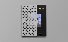 lavish electric store a4 bi fold brochure template anagrama very book slipcase lasercut books booklets