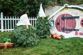 how to diy christmas tree gnomes home u0026 family hallmark channel