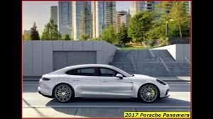 Porsche Panamera Hatchback - porsche panamera 2017 perfect reviews youtube