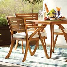 Wood Patio Furniture Youll Love Wayfair - Wood patio furniture