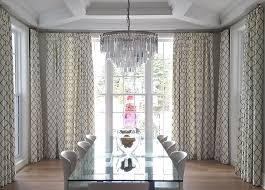 dining room drapery ideas curtains dining room drapes ideas greatrtains awesome best for