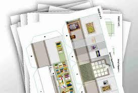 seinfeld apartment floor plan diy mini model of jerry seinfeld s apartment thrillist