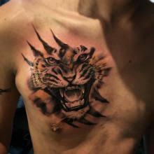 big planet tiger chest big planet