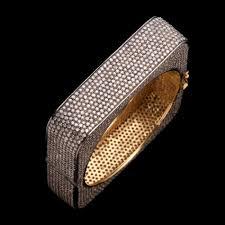 make diamond bracelet images Square diamond bracelet ljbr 1152 v a u l t the worlds most jpg