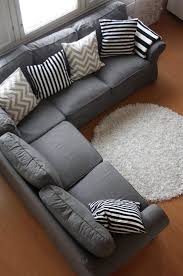 Most Comfortable Couch by Most Comfortable Sofa Pillows Modern Living Room Fascinating Couch