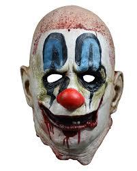 rob zombie 31 movie poster mask for horror clowns horror shop com