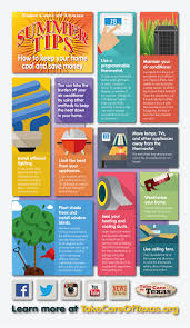 state of texas home decor infographics take care of texas