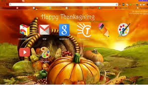 20 of the best fall chrome themes for 2013 brand thunder