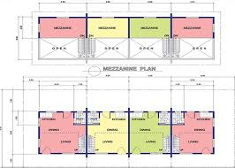 mezzanine floor plan house san mara subdivision concept to creation perfect form function