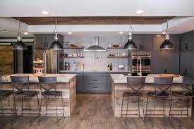 double island kitchen elwood flair