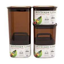 airscape kitchen canister 34 best sugar and flour canisters for kitchens images on