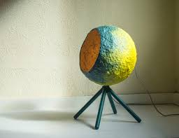 lighten up with these 5 awesome lamps hunting handmade