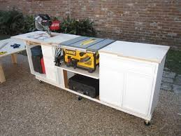 how to build a table saw workstation 93 best table saw images on pinterest tools woodworking and