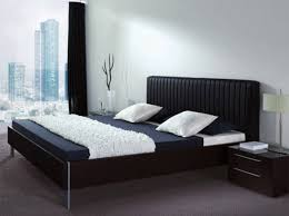 chambre noir et blanc design craquez pour une chambre design décoration