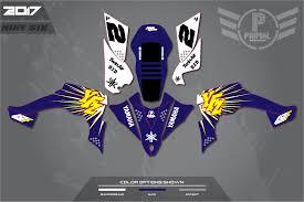 customize motocross jersey atv graphics primal x motorsports motocross graphics atv