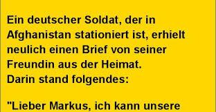 soldaten sprüche ein deutscher soldat der in afghanistan stationiert ist