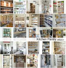 fascinating kitchen pantry organization ideas spring into