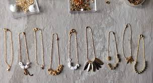 diy gold bracelet images Hello whimsy tutorial diy delicate gold bracelets JPG