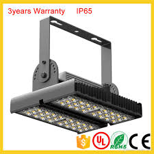 60w led tunnel light floodlights outdoor backyard wall lights