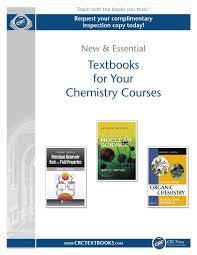 chemistry by crc press issuu