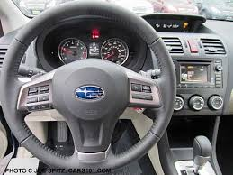 Subaru Xv Crosstrek Interior Subaru Xv Crosstrek Interior Photo Page 2