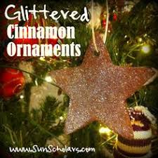 scented applesauce cinnamon ornaments photos allrecipes