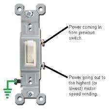 greyghost multiple switch multiple speed furnace fan