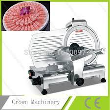 schneidemaschine küche 10 zoll kalten fleisch schinken fisch käse etc