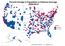 msa map census 2010 offers portrait of america in transition
