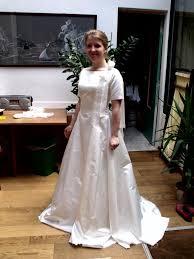 tissus robe de mari e la robe de mariée 5 la robe en tissu